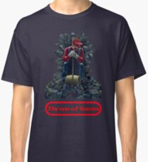 Throne of games Classic T-Shirt