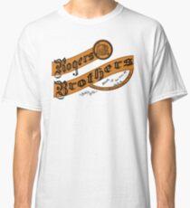 rogers brothers monogram Classic T-Shirt
