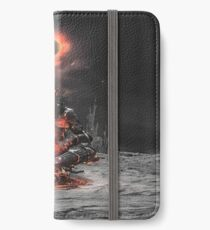 The Lord of Lords iPhone Wallet/Case/Skin