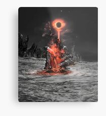 The Lord of Lords Metal Print