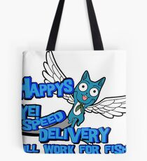 Happy Fairy Tale Tote Bag