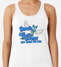 Happy Fairy Tale Women's Tank Top