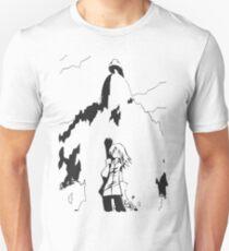 haruko haruhara Unisex T-Shirt