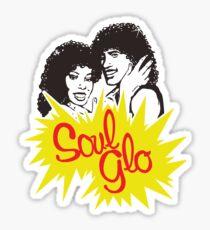 Soul Glo Sticker