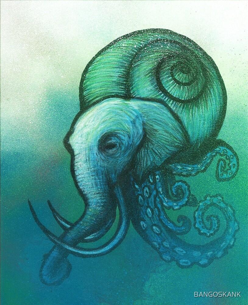 snoctophant by BANGOSKANK