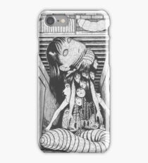 Tomie iPhone Case/Skin