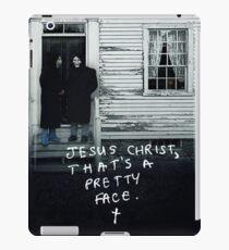 Jesus Christus // Nagelneu iPad-Hülle & Klebefolie