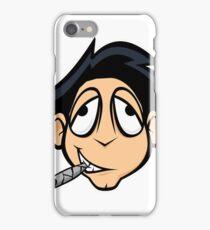 WeedHed Stoner 420 Dude iPhone Case/Skin