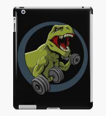 Big Guns Black Backing iPad Case/Skin