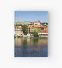 Prague 2011 139 Hardcover Journal