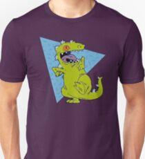 Reptar Hemd Slim Fit T-Shirt