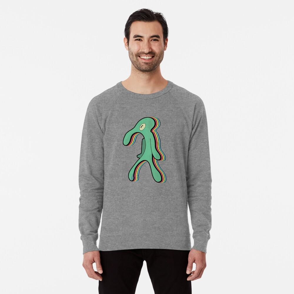 Bold and Brash Lightweight Sweatshirt