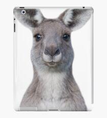 Cute baby kangaroo iPad Case/Skin