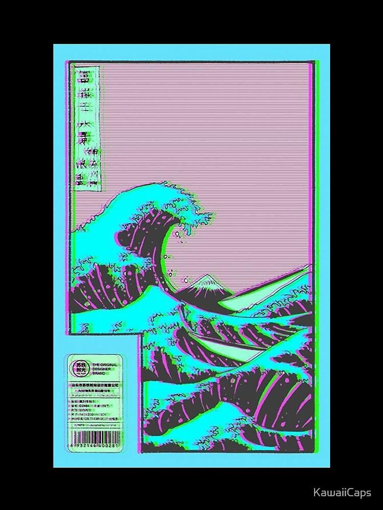 Welle von KawaiiCaps