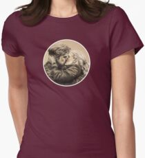 A Second Chance Womens Fitted T-Shirt