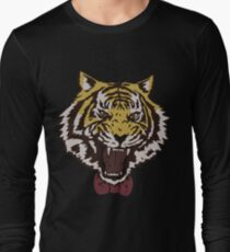 Bow Tie Tiger T-Shirt