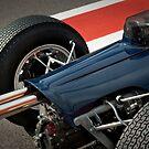 Historic Motor Racing - Photography by Paul Peeters by Paul Peeters