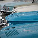 Karmann Ghia 03 by Paul Peeters