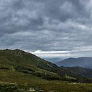 Mt Buller Summit by Joel Bramley