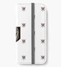 Golden Nights of Vegas Knights iPhone Wallet/Case/Skin