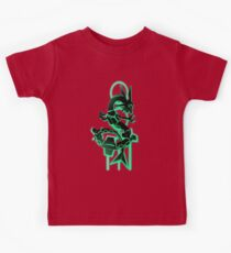 Rayquaza Kids Clothes