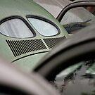 Vintage VW's by Paul Peeters