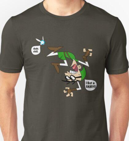 Crocker Link T-Shirt