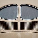 Vintage Volkswagens  -  Photography by Paul Peeters by Paul Peeters