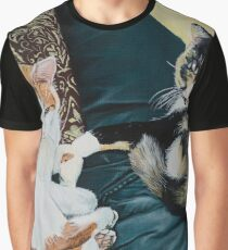 """Bella and Simon"" Graphic T-Shirt"