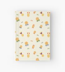 Medals And Badges Hardcover Journal