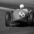 Talbot T26 by Paul Peeters