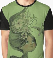Friendships Graphic T-Shirt