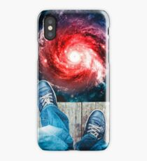 Edge Of The Universe iPhone Case
