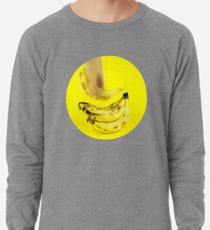 Schnapp dir eine Banane Leichter Pullover