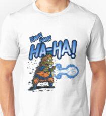 kamehaaa-haa T-Shirt