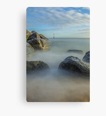 Summers Morning Canvas Print