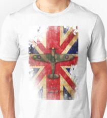 Hawker Hurricane Mk.I Unisex T-Shirt