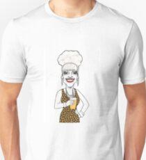 Classic Bet Lynch Coronation Street Barmaid Corrie Unisex T-Shirt