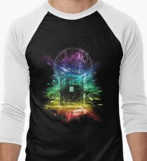 time storm-rainbow version T-Shirt