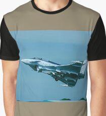 British Aerospace EAP ZF534 Graphic T-Shirt