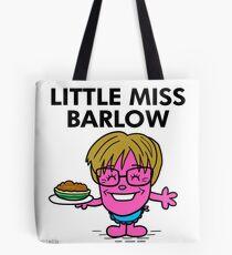 Deirdre Barlow Mr Man from Coronation Street Tote Bag