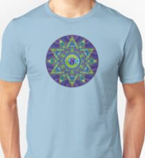 String Cheese Incident Sacred Mandala Colorado Love 2 T-Shirt