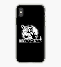 mark it zero  iPhone Case
