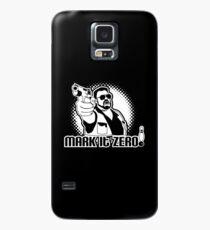 mark it zero  Case/Skin for Samsung Galaxy