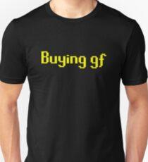 Buying gf Unisex T-Shirt