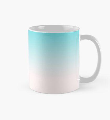 Ombre in Blue Mug