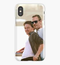 cherik mutant husbands 3 iPhone Case/Skin