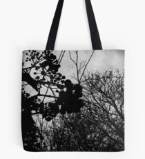 Berries & Branches Tote Bag