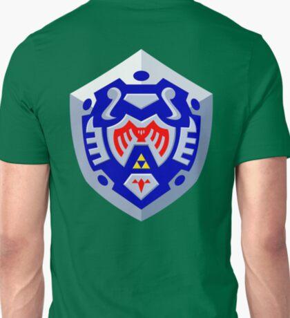Hero's Shield T-Shirt