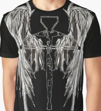 D-Wings Graphic T-Shirt